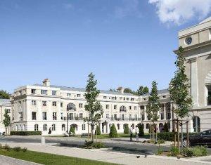 Achat / Vente immobilier neuf Serris quartier du Pré de Claye (77700) - Réf. 4010