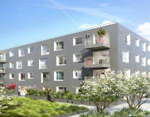 Achat / Vente immobilier neuf Sevran quartier Freinville (93270) - Réf. 1516