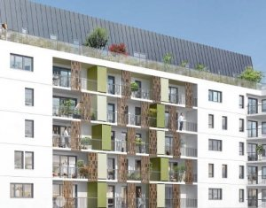 Achat / Vente immobilier neuf Stains à deux pas des écoles et des commodités (93240) - Réf. 3994