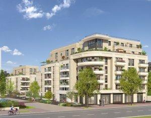 Achat / Vente immobilier neuf Thiais au pied du tramway T7 (94320) - Réf. 4116