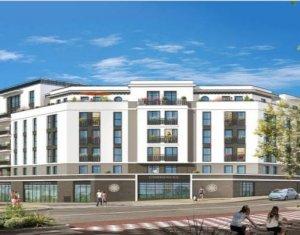 Achat / Vente immobilier neuf Thiais proche centre-ville (94320) - Réf. 2781