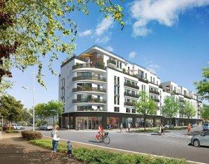 Achat / Vente immobilier neuf Thiais proche des commerces (94320) - Réf. 1299
