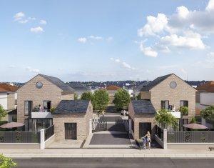 Achat / Vente immobilier neuf Thiais proche du centre-ville (94320) - Réf. 2189