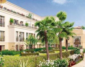 Achat / Vente immobilier neuf Thiais proche place de la Mairie (94320) - Réf. 3448