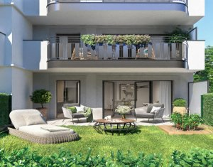 Achat / Vente immobilier neuf Thiais proche tramway T7 (94320) - Réf. 4882