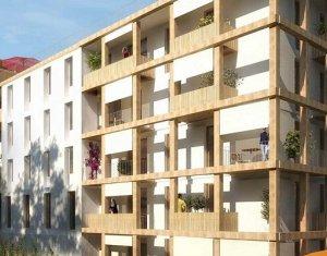 Achat / Vente immobilier neuf Torcy écoquartier des Coteaux de la Marne (77200) - Réf. 3969