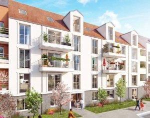 Achat / Vente immobilier neuf Trappes à proximité immédiat du centre-ville (78190) - Réf. 2554