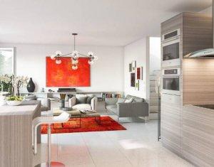 Achat / Vente immobilier neuf Trappes au coeur des commerces (78190) - Réf. 4715