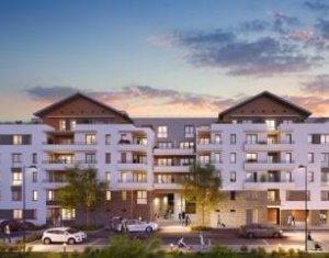 Achat / Vente immobilier neuf Trappes proches des commodités (78190) - Réf. 2191
