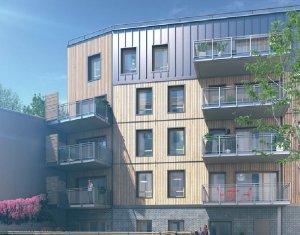 Achat / Vente immobilier neuf Vanves proche des commodités (92170) - Réf. 2349