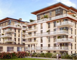 Achat / Vente immobilier neuf Vélizy-Villacoublay proche tramway T6 (78140) - Réf. 2079