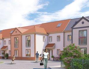 Achat / Vente immobilier neuf Vernouillet proche des commerces (78540) - Réf. 419