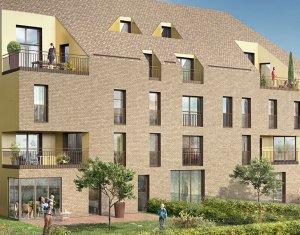 Achat / Vente immobilier neuf Versailles à 800m de la gare (78000) - Réf. 2136