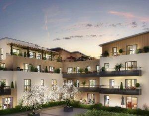 Achat / Vente immobilier neuf Villecresnes proche RER A (94440) - Réf. 2970