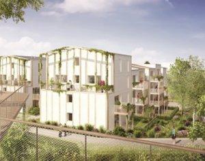 Achat / Vente immobilier neuf Villejuif à 400 mètres du métro (94800) - Réf. 3745