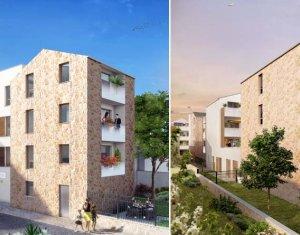 Achat / Vente immobilier neuf Villejuif centre-ville (94800) - Réf. 1803