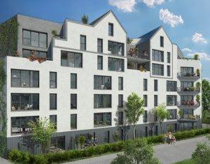 Achat / Vente immobilier neuf Villejuif proche centre (94800) - Réf. 3000