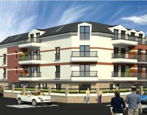 Achat / Vente immobilier neuf Villemomble proche de la gare RER Le Raincy (93250) - Réf. 5620