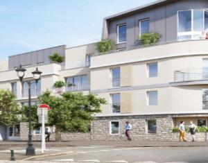 Achat / Vente immobilier neuf Villeneuve-le-Roi en plein centre-ville (94290) - Réf. 5012
