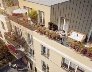Achat / Vente immobilier neuf Villeneuve-le-Roi proche RER C et centre-ville (94290) - Réf. 5269