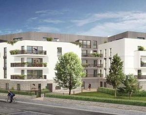 Achat / Vente immobilier neuf Villepinte à 500 mètres du RER B (93420) - Réf. 4300