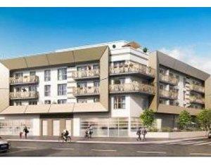 Achat / Vente immobilier neuf Villepinte au coeur d'un quartier résidentiel (93420) - Réf. 2271