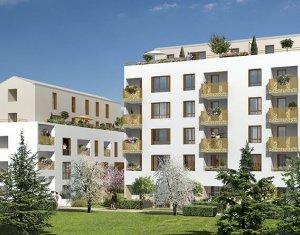 Achat / Vente immobilier neuf Villepinte Nord Est Paris (93420) - Réf. 1808