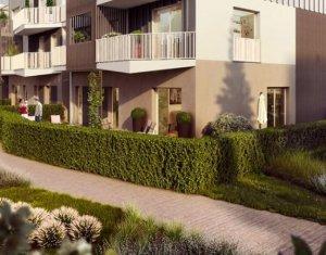 Achat / Vente immobilier neuf Villepinte proche RER (93420) - Réf. 431