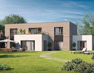 Achat / Vente immobilier neuf Villepreux à deux pas de la gare (78450) - Réf. 3592