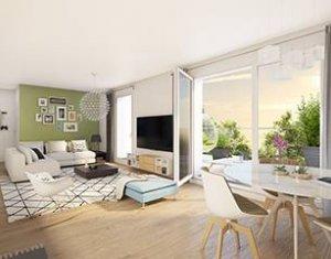 Achat / Vente immobilier neuf Villeron proche Paris (95380) - Réf. 2220
