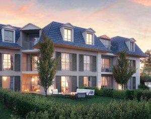 Achat / Vente immobilier neuf Villiers-sur-Marne aux pieds des écoles (94350) - Réf. 4720