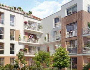 Achat / Vente immobilier neuf Villiers-sur-Marne proche gare (94350) - Réf. 374