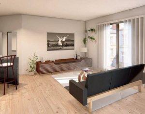 Achat / Vente immobilier neuf Villiers-sur-Marne proche gare RER E (94350) - Réf. 4351