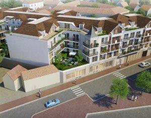 Achat / Vente immobilier neuf Villiers-sur-Marne proche transports (94350) - Réf. 2312