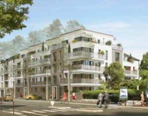 Achat / Vente immobilier neuf Viroflay proche de toutes les infrastructures (78220) - Réf. 2532