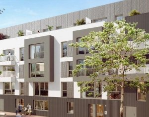Achat / Vente immobilier neuf Viroflay proche Versailles (78220) - Réf. 792