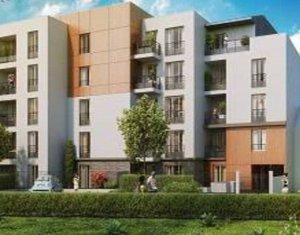 Achat / Vente immobilier neuf Viry-Châtillon aux portes de Paris et au cœur du grand Paris (91170) - Réf. 1339