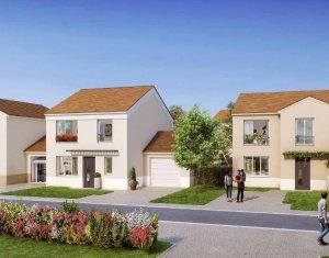 Achat / Vente immobilier neuf Vivre en maison à deux pas du centre-ville (78680) - Réf. 6067