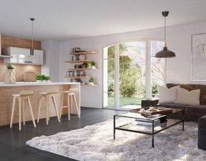 Achat / Vente immobilier neuf Voisins-le-Bretonneux au cœur du centre-ville (78960) - Réf. 4311