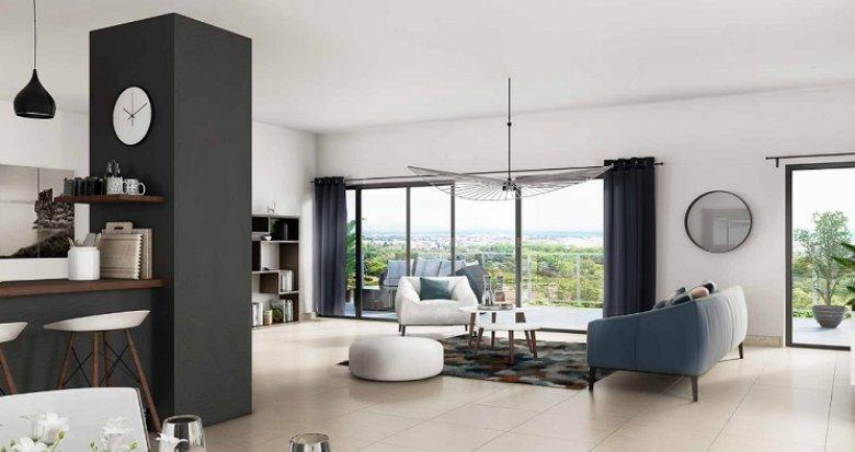 Achat / Vente immobilier neuf Argenteuil cœur de ville (95100) - Réf. 5841