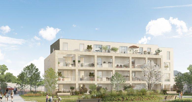 Achat / Vente immobilier neuf Argenteuil proche de la Défense (95100) - Réf. 2348