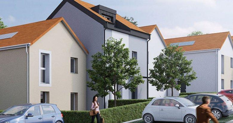 Achat / Vente immobilier neuf Arpajon proche Lycée (91290) - Réf. 3959