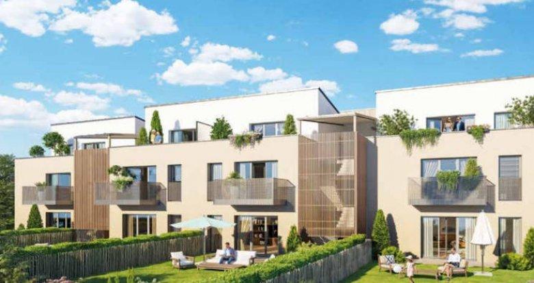 Achat / Vente immobilier neuf Conflans-Sainte-Honorine à 600 m de la gare (78700) - Réf. 4776