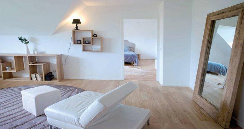 Achat / Vente immobilier neuf L'Haÿ-les-Roses à 5 min du Parc de Chevilly-Larue (94240) - Réf. 5738