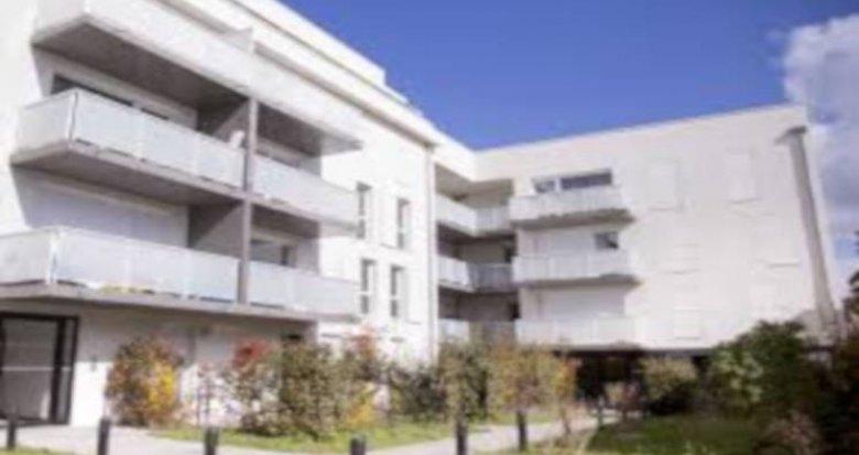 Achat / Vente immobilier neuf Mantes-la-Ville proche gare (78200) - Réf. 4277