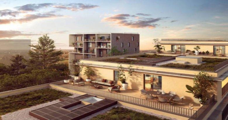 Achat / Vente immobilier neuf Massy au pied du bus (91300) - Réf. 5024