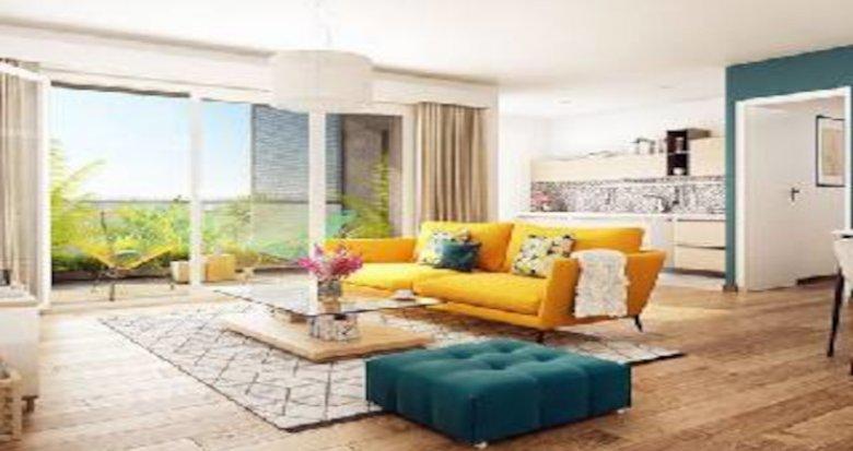 Achat / Vente immobilier neuf Othis Centre Ville (77280) - Réf. 5019