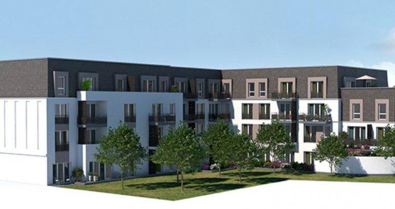 Achat / Vente immobilier neuf Paray-Vieille-Poste proche centre (91550) - Réf. 6291