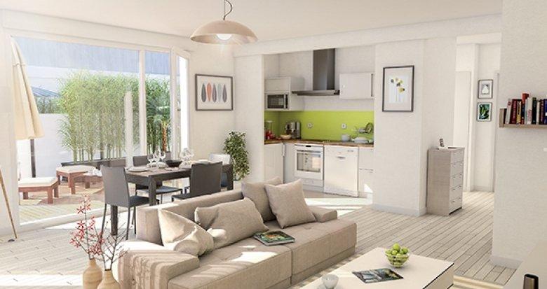 Achat / Vente immobilier neuf Sannois à prix attractifs (95110) - Réf. 2836