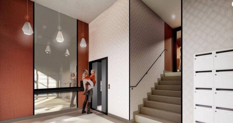 Achat / Vente immobilier neuf Villepinte proche du centre-ville et commodités (93420) - Réf. 5197